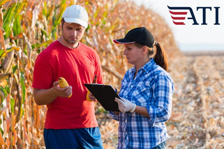 You know that the workplace in the agricultural industry is full of hazards. At , we have stressed the importance of doing your job the safe way, and we've given you a wealth of knowledge about the risks of the job and ways to stay safe.
